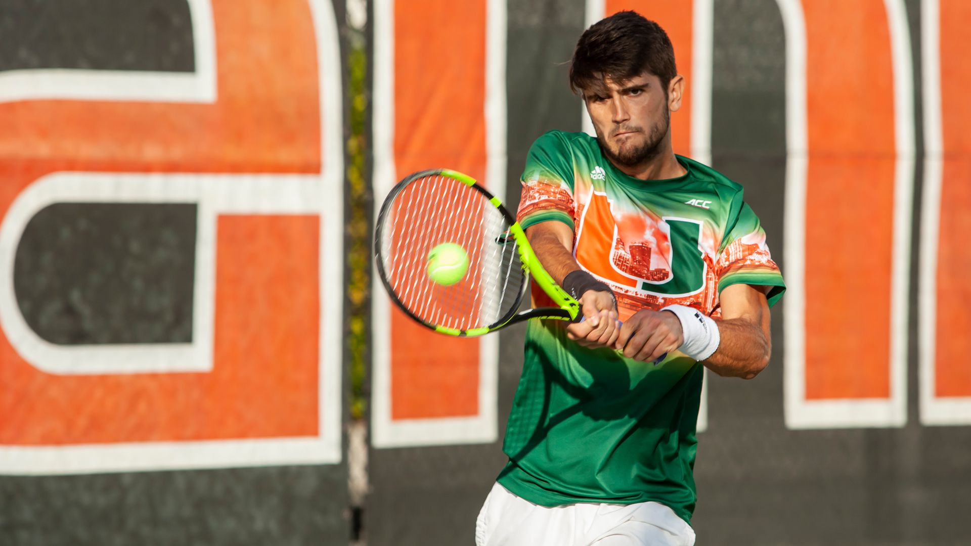 M. Tennis Flies Past Liberty, 6-1