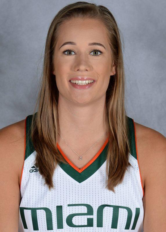 Laura Cornelius - Women's Basketball - University of Miami Athletics