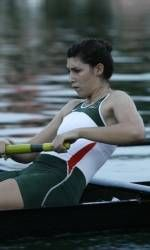 Hurricanes Finish Third at ACC Rowing Championships