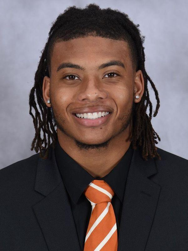 Christian Williams - Football - University of Miami Athletics