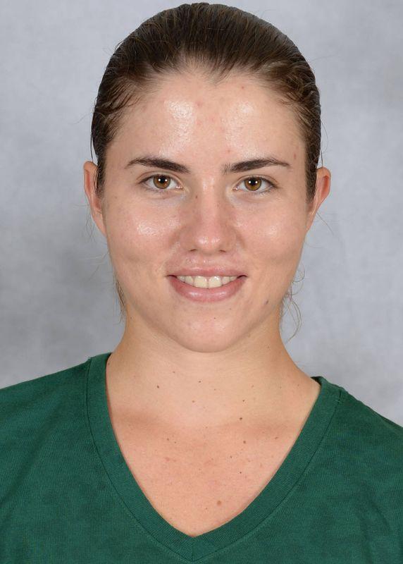 Sara Culbertson - Women's Tennis - University of Miami Athletics