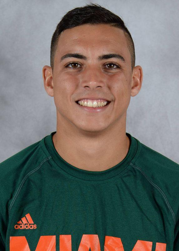 Briadam Herrera - Swimming & Diving - University of Miami Athletics