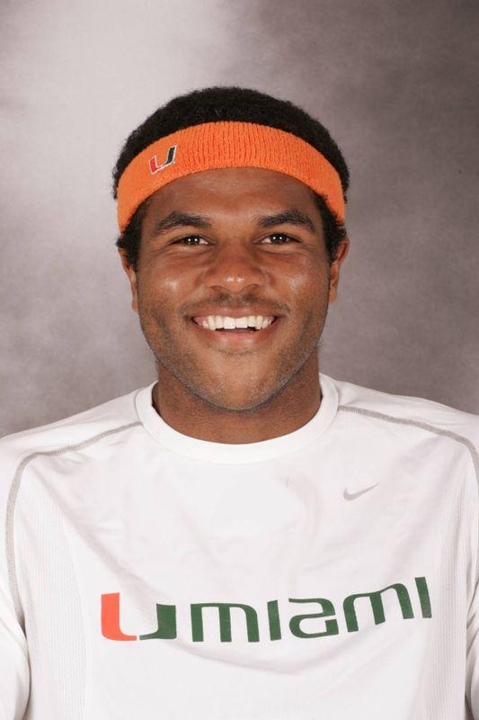 John Hoyes - Men's Tennis - University of Miami Athletics
