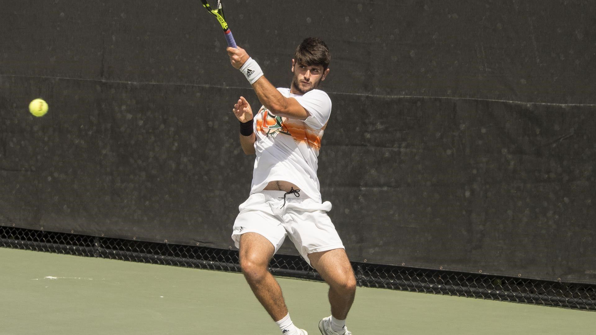 Trio Advances to ITA Southeast Regionals Quarterfinals