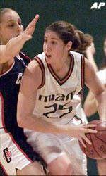 Women's Basketball Falls 82-75 In Overtime To WKU