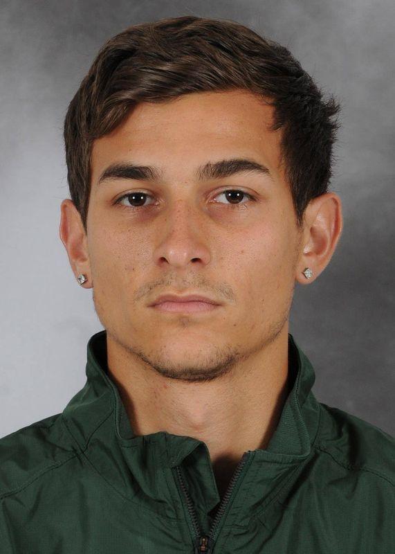 Luke Fontaine - Cross Country - University of Miami Athletics