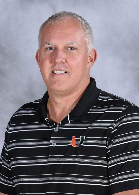 "Jose ""Keno"" Gandara - Volleyball - University of Miami Athletics"