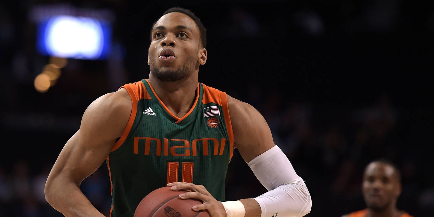 Hurricanes Fall to UNC in ACC Quarterfinals