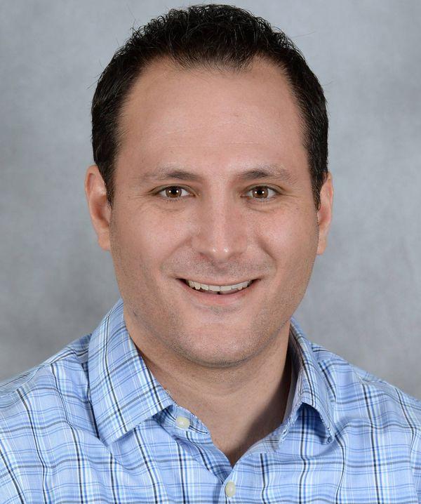 Steve Greenblatt -  - University of Miami Athletics