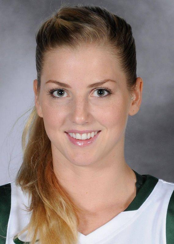 Stefanie Yderstrom - Women's Basketball - University of Miami Athletics