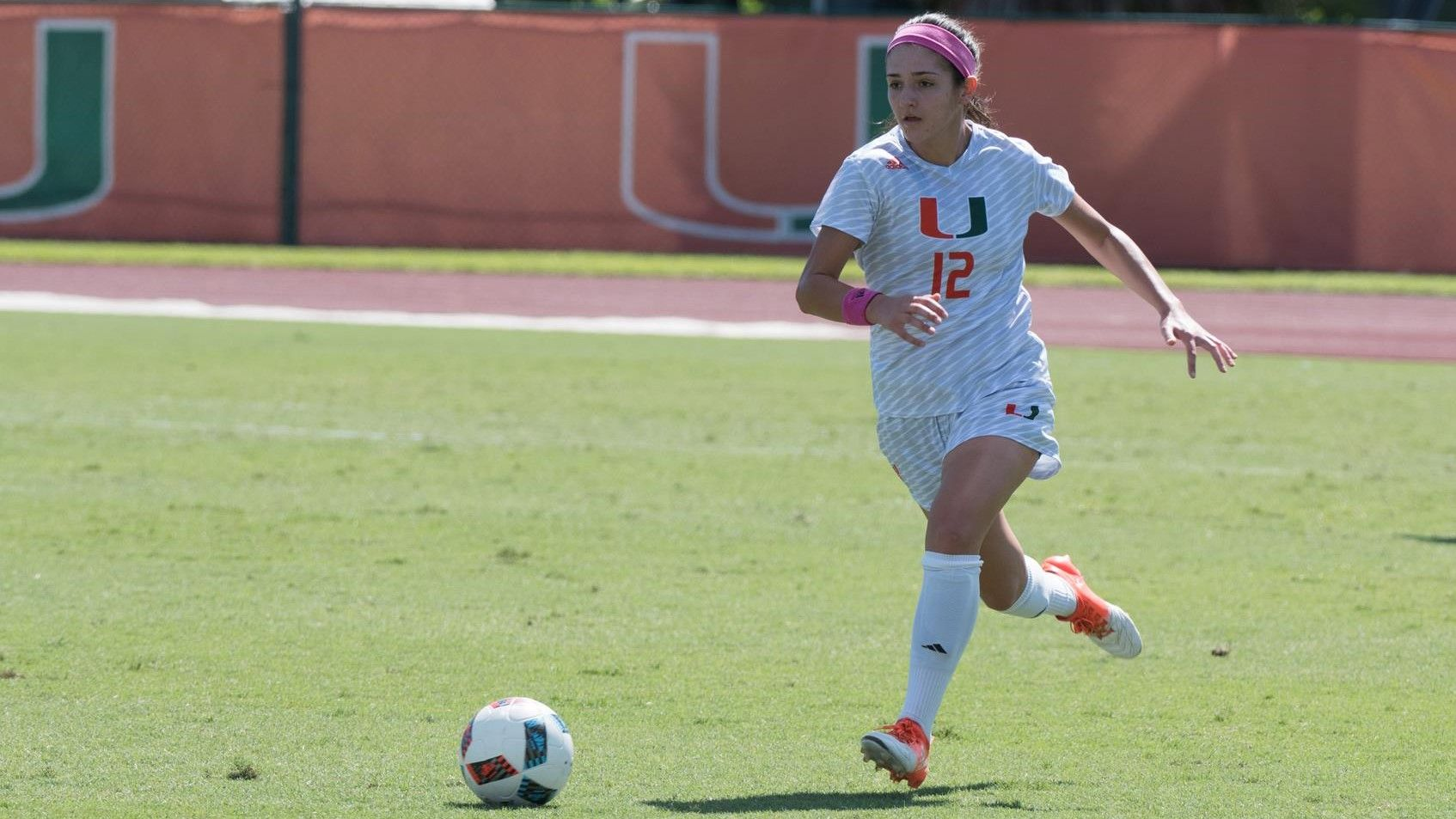 Soccer Hosts Florida Tech in Exhibition Finale