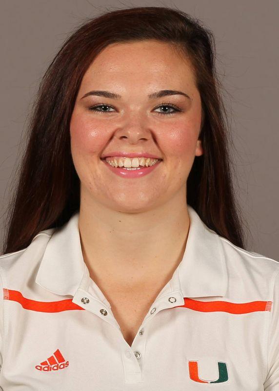Violet Sullivan - Rowing - University of Miami Athletics