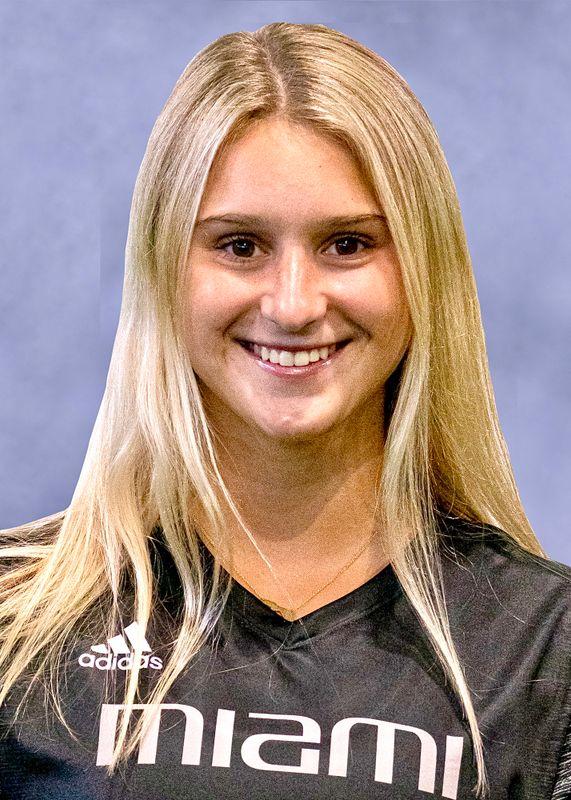 Jaclyn Marra - Soccer - University of Miami Athletics