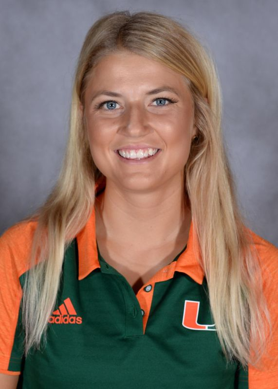Filippa Moork - Golf - University of Miami Athletics