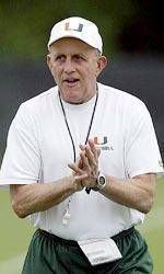 Hurricanes Put A Wrap On Bowl Practice In Coral Gables