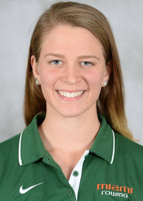 Devon Phelan-Patton - Rowing - University of Miami Athletics