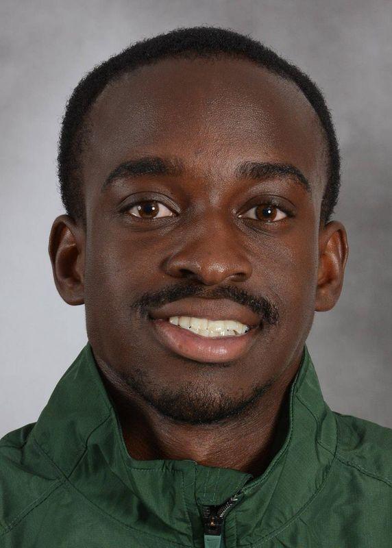 Kadeem Walker - Track & Field - University of Miami Athletics