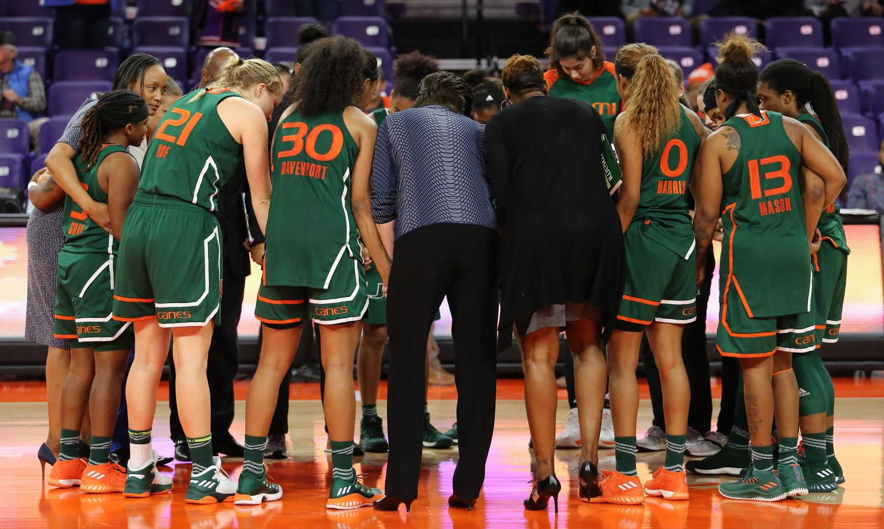 WBB Rolls to 65-43 Road Victory at Boston College