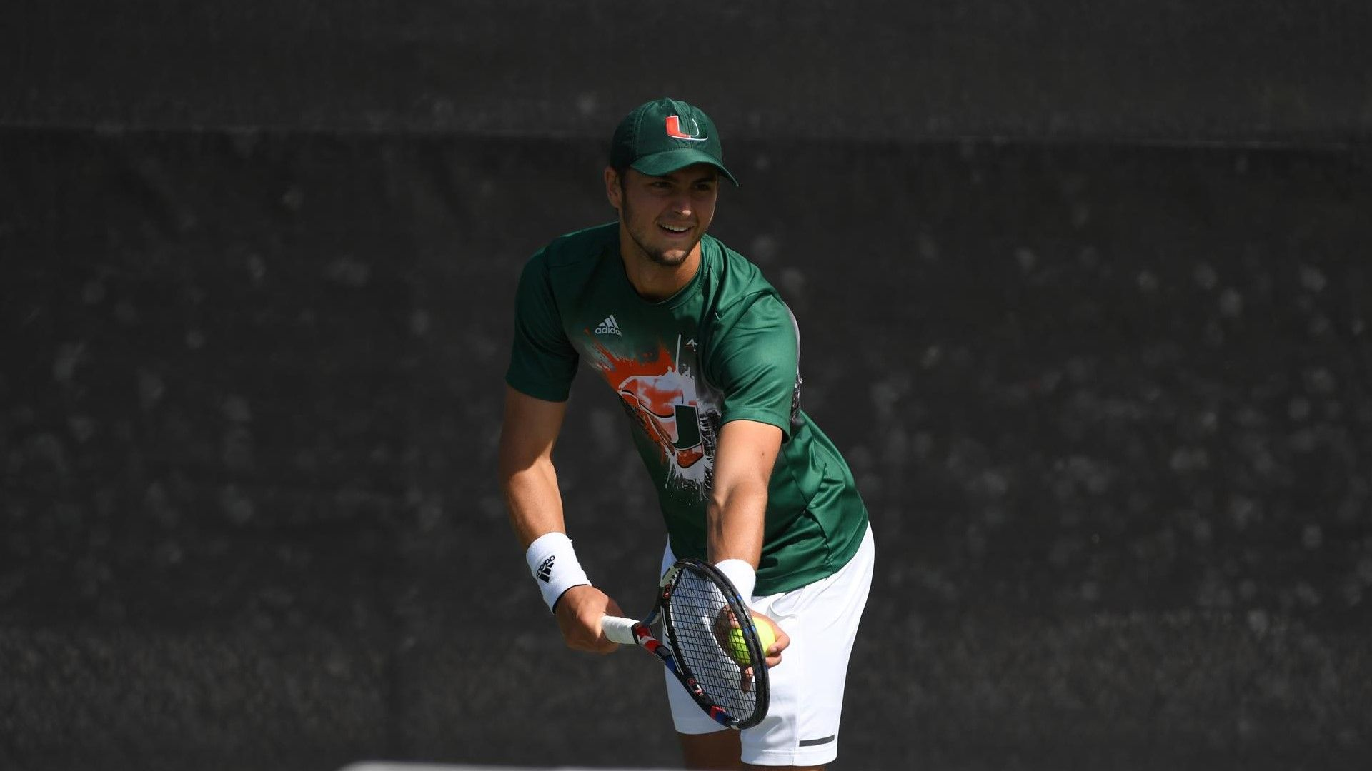 Hurricanes Wrap-up Day One in Tuscaloosa