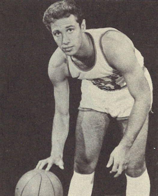 Larry Kessler - Men's Basketball - University of Miami Athletics