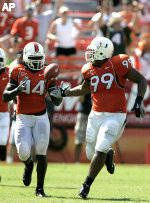 South Florida Up Next For Hurricanes