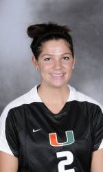 Hurricanes Earn First Victory Over Florida Gulf Coast