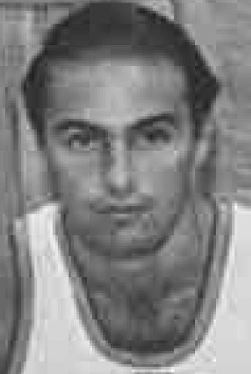 Charles Hanley - Men's Basketball - University of Miami Athletics
