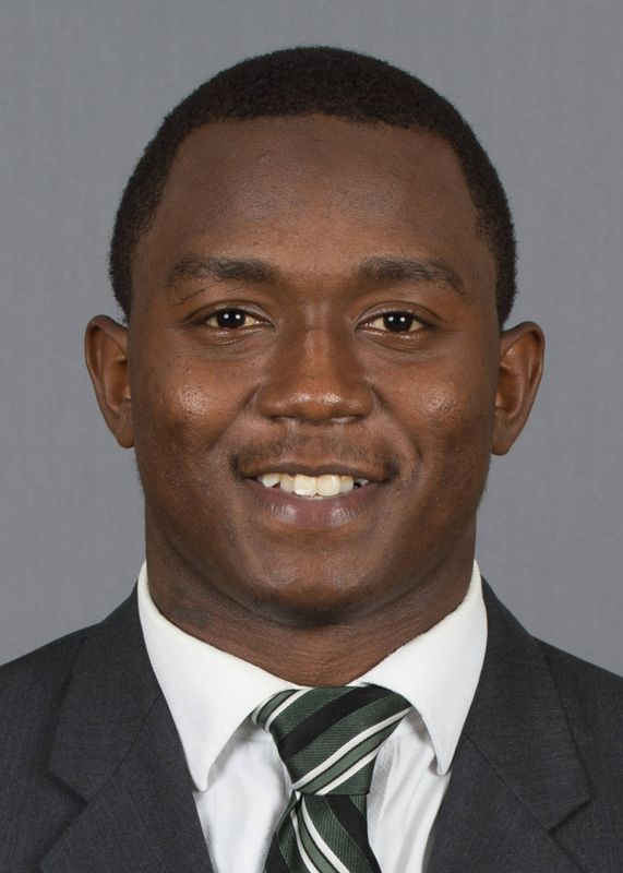 Joseph Yearby - Football - University of Miami Athletics