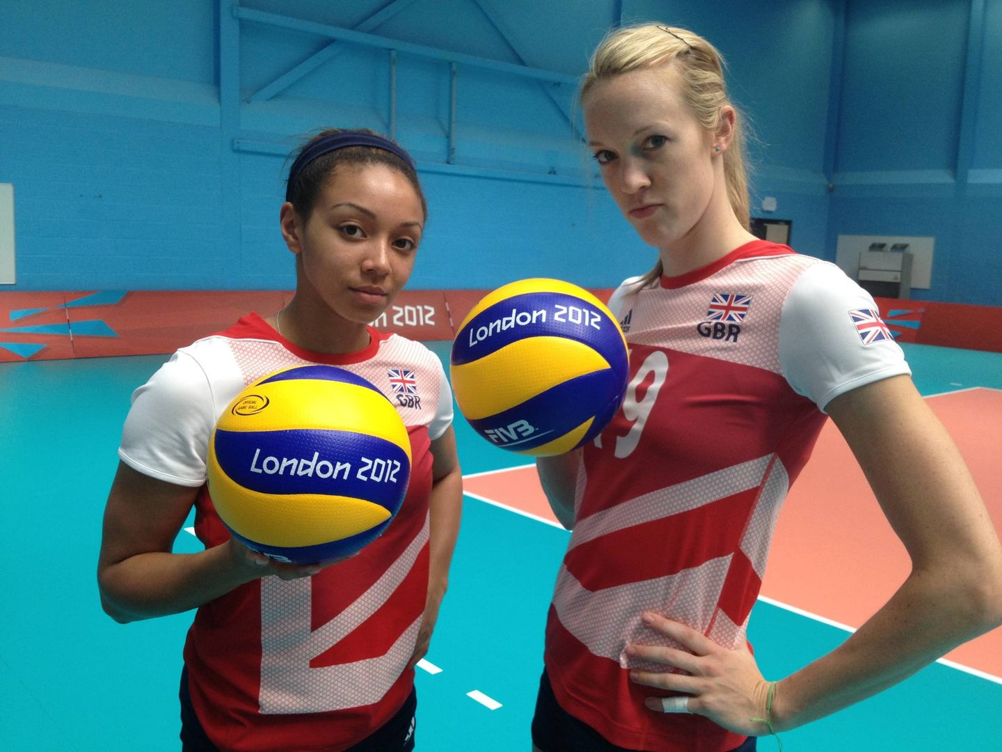 OlympicCanes Blog: Ciara Michel to Olympic Village