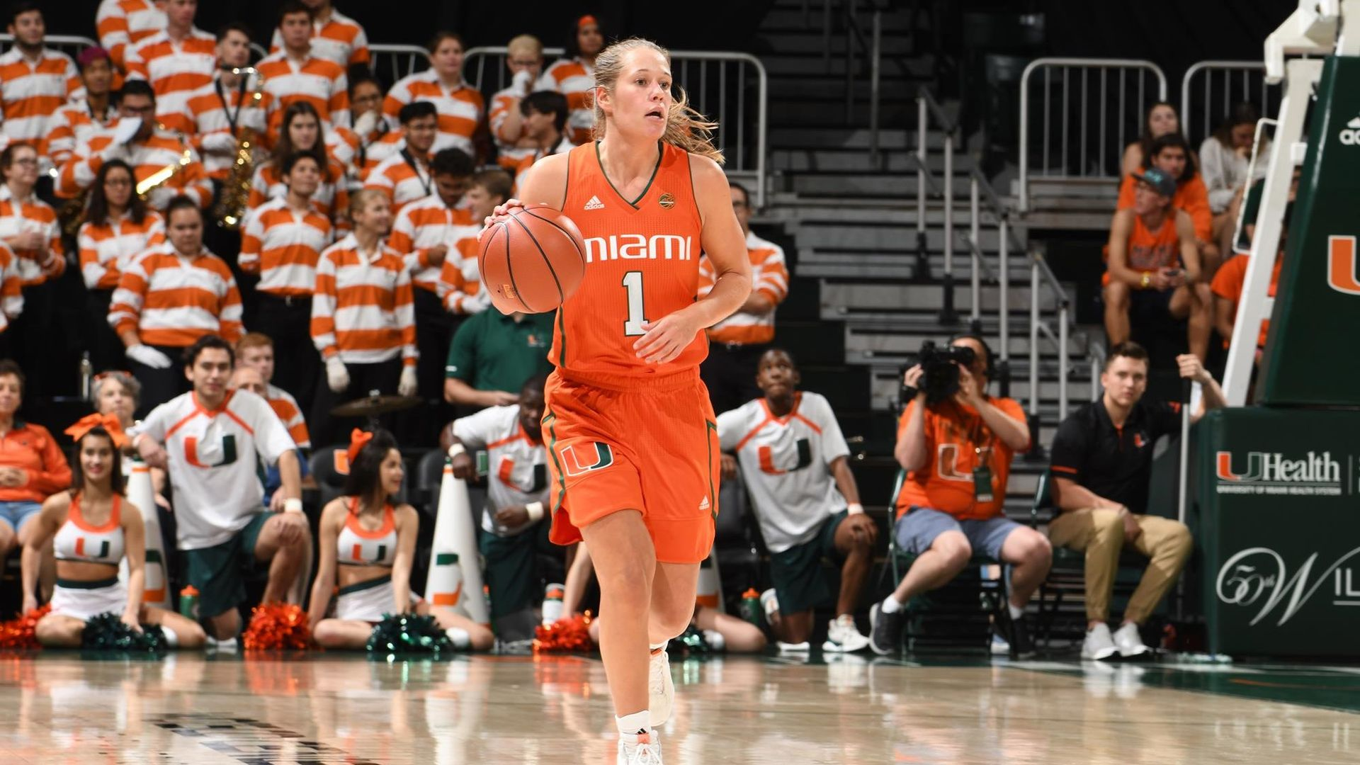 WBB Set for Road Matchup with Duke