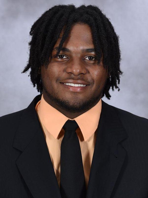 Cameron Williams - Football - University of Miami Athletics