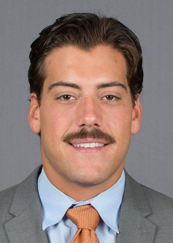 Frank Gabriel - Football - University of Miami Athletics