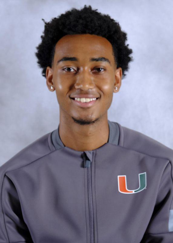 Trey Austin - Track & Field - University of Miami Athletics