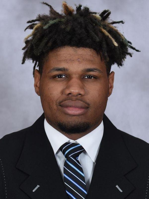 Jason Blissett, Jr. - Football - University of Miami Athletics