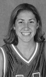 Meghan Saake Named to ACC Tournament Legends Class