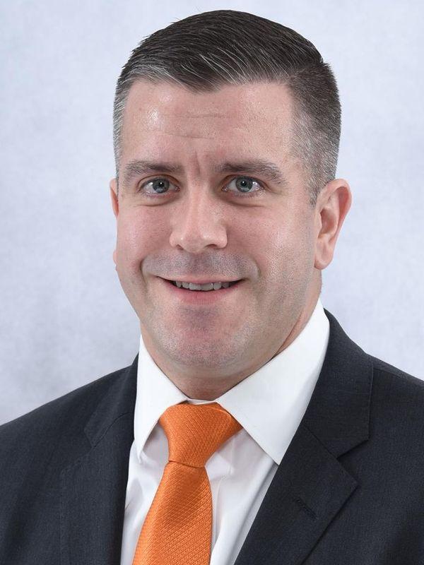 Craig Anderson -  - University of Miami Athletics