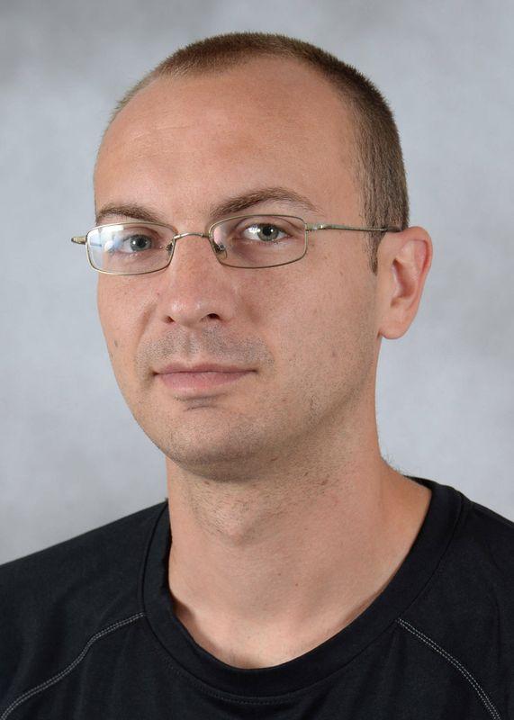 Arthur Kosakowski - Volleyball - University of Miami Athletics