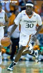 Miami Meets Wake Forest in ACC Home Opener