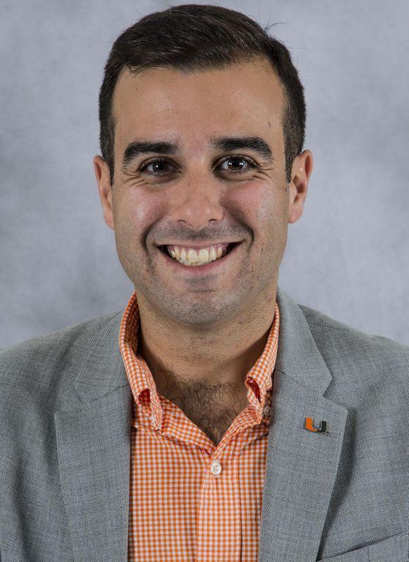 Camron Ghorbi -  - University of Miami Athletics