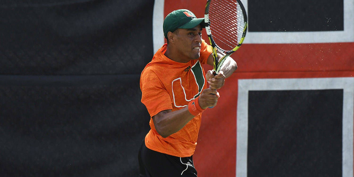 Miami Drops Road Match Against NC State, 5-2