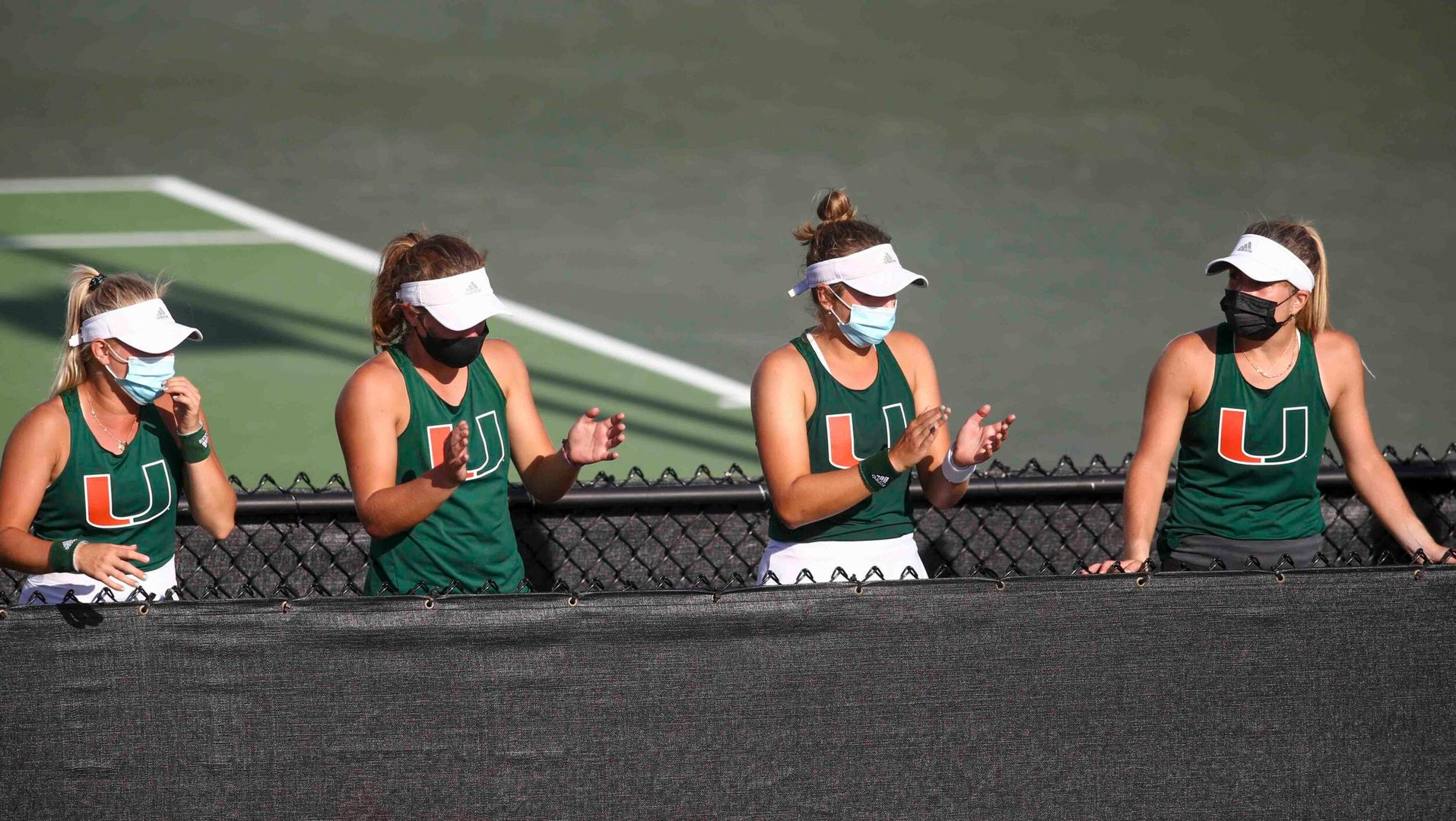 W. Tennis Continues to Rise in ITA Rankings
