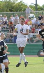 Four Hurricanes Named to All-ACC Academic Team