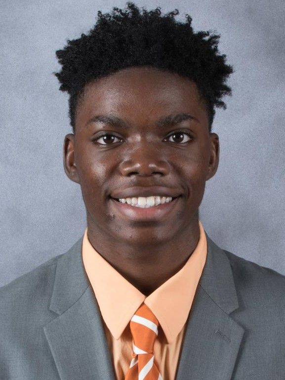 Calvin Carrie - Football - University of Miami Athletics