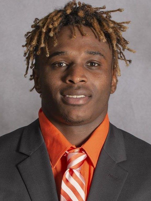 Jeff Thomas - Football - University of Miami Athletics