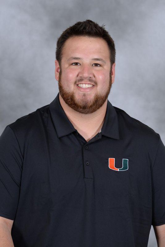 Kevin Collins -  - University of Miami Athletics
