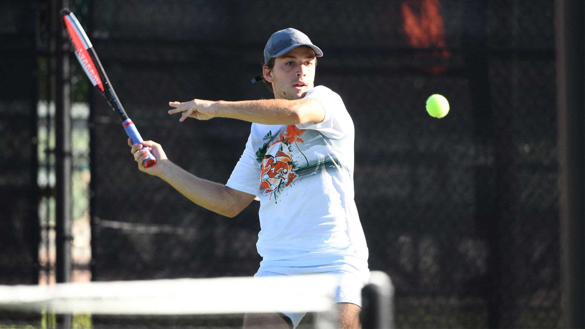 Canes Fall at No. 3 Mississippi State, 4-1