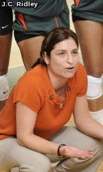 Expectations Changing for Miami Volleyball