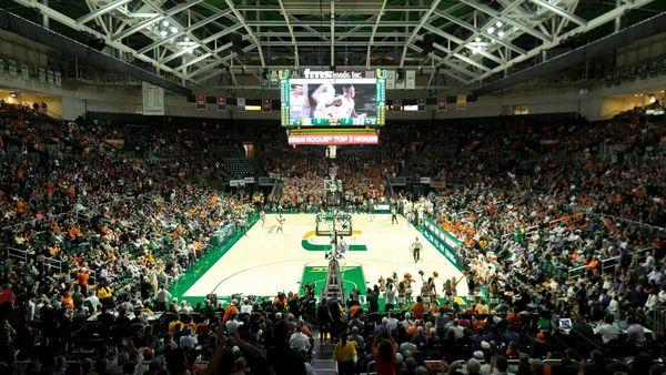 Bryan Weber - Men's Basketball - University of Miami Athletics