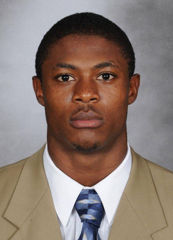 Artie Burns - Football - University of Miami Athletics