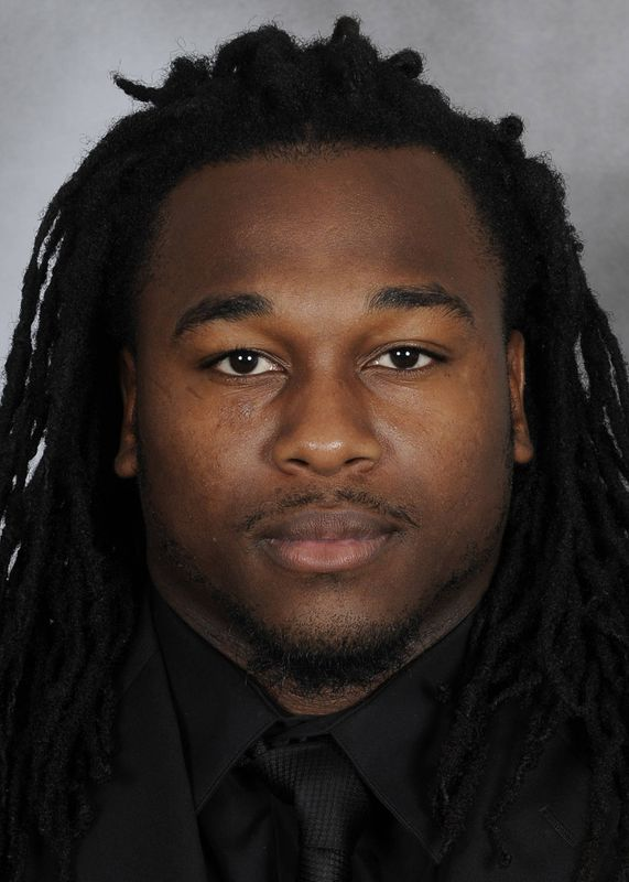 Darris Hughes - Football - University of Miami Athletics